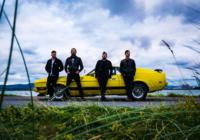 The Riptide Movement: Something Special – Song des Tages