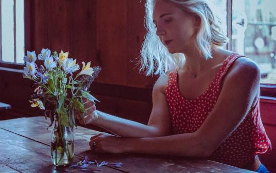 Erisy Watt: Blue – Song des Tages