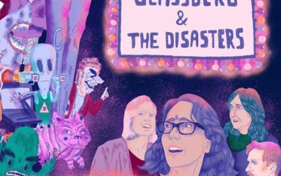 Glassberg And The Disasters: Thirties – Song des Tages