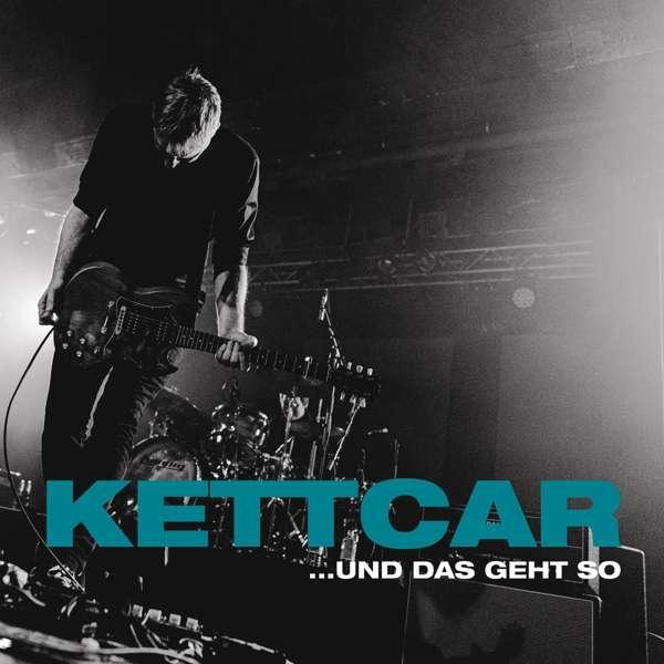 Kettcar und das geht so Albumcover Grand Hotel van Cleef