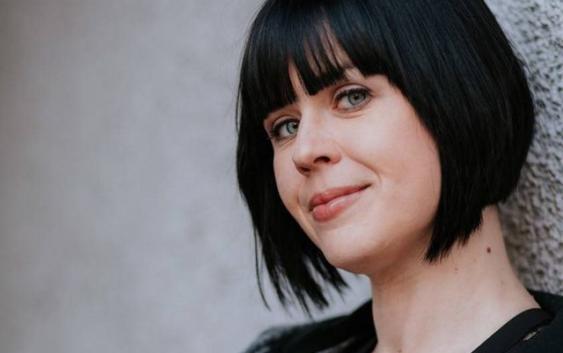 Mareike Fallwickl im Interview