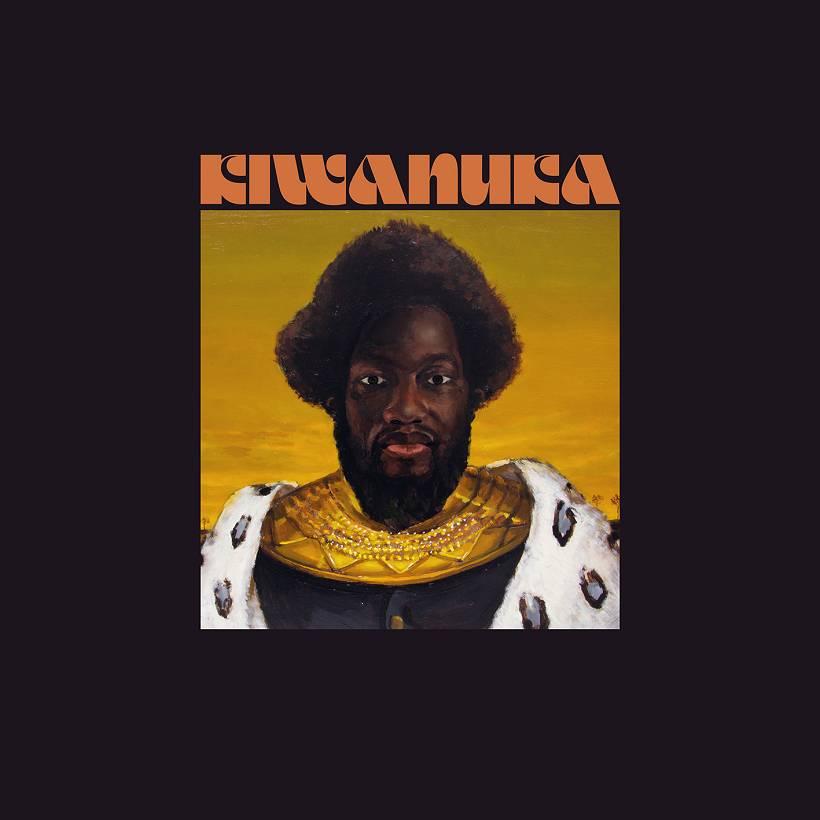 Michael Kiwanuka Cover Polydor Universal Music