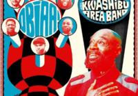 Pat Thomas & Kwashibu Area Band – Obiaa!