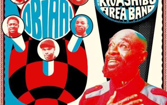 Pat Thomas & Kwashibu Area Band – Obiaa!
