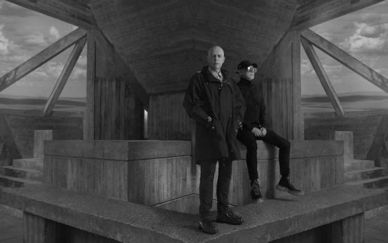 Pet Shop Boys: Hotspot – Albumreview