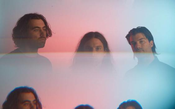 Turnover: Number On The Gate – Song des Tages