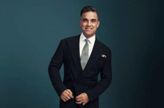 Robbie Williams: Merry Xmas Everybody – Song des Tages
