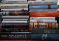 Die Bücher des Jahres 2019 bei Sounds & Books