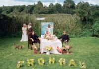 Snøffeltøffs: Frohnau – Song des Tages