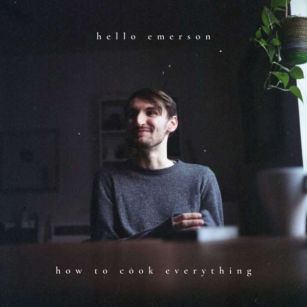 Hello Emerson How To Cook Everything Cover K&F Records