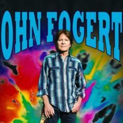 John Fogerty: 50 Year Trip – Live At Red Rocks
