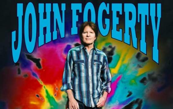 John Fogerty: 50 Year Trip – Live At Red Rocks