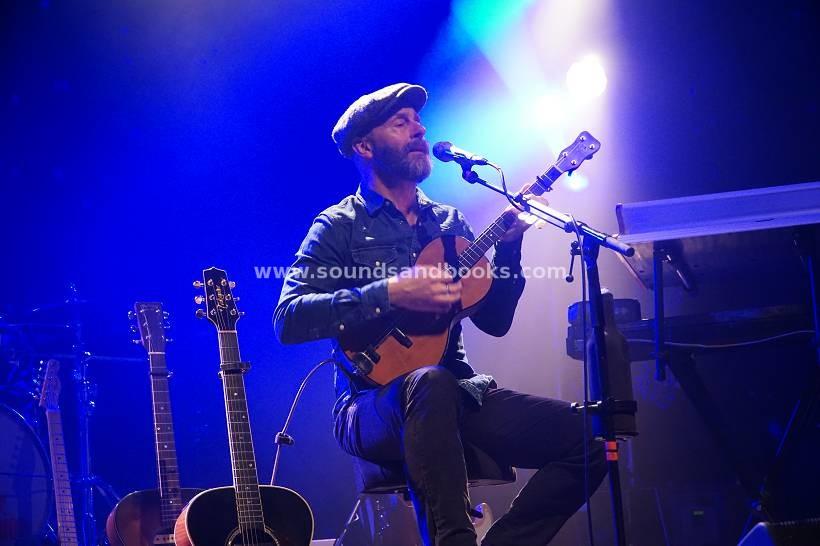 Jon Flemming Olsen live Knust Hamburg 2020 by Gérard Otremba