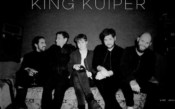 King Kuiper: Is Chaos – Song des Tages