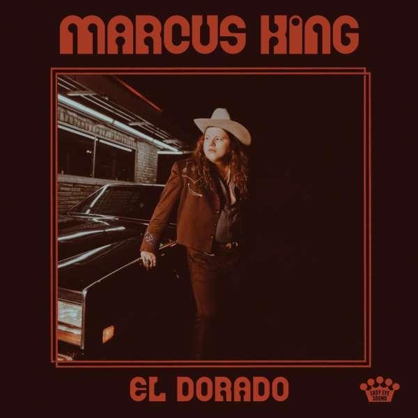 Marcus King El Dorado Cover Fantasy Records