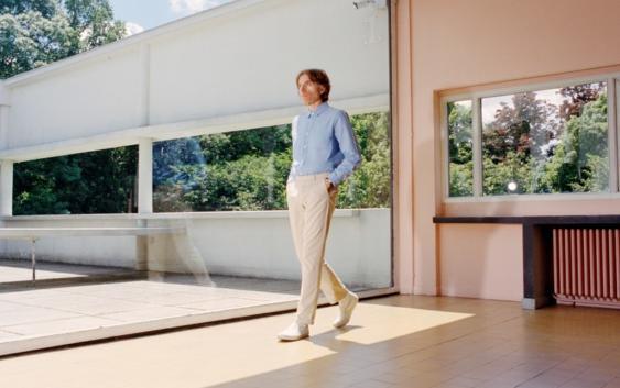 Nicolas Godin: Concrete And Glass