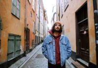 Ryan Edmond: Stockholm – Song des Tages