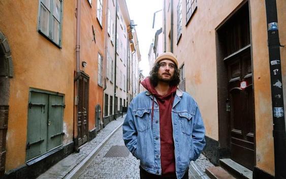 Ryan Edmond: Stockholm – Song des Tages