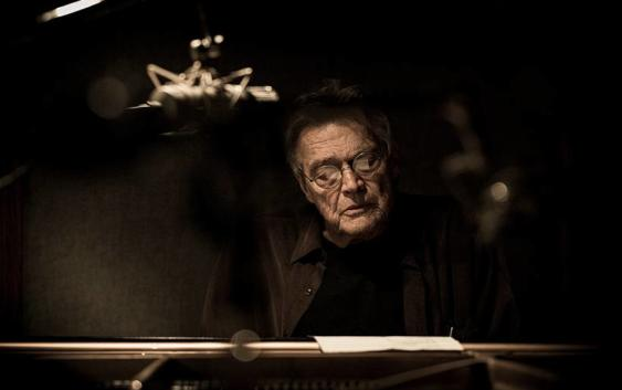 Terry Allen: Abandonitis – Song des Tages