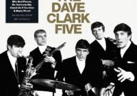 The Dave Clark Five: All The Hits
