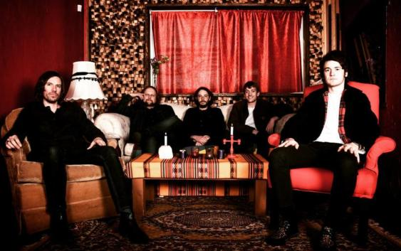 The Orange Kyte: Infinity Rope – Song des Tages
