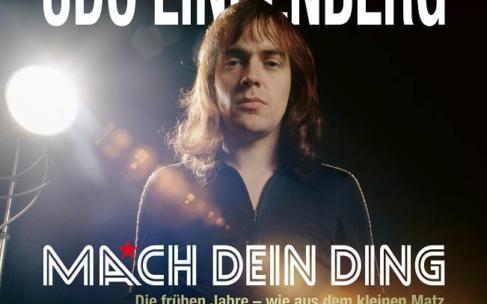 Udo Lindenberg: Mach dein Ding