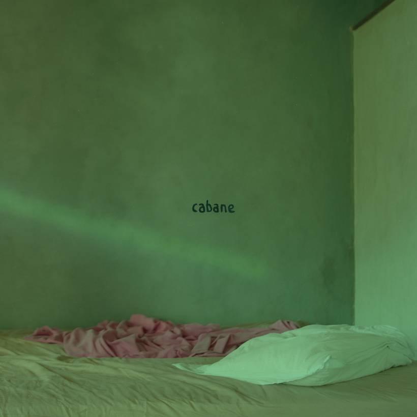 Cabane Grand Est La Maison Albumcover