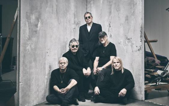 Deep Purple: Throw My Bones – Song des Tages