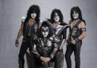 KISS live in Deutschland 2020 – Tour verschoben