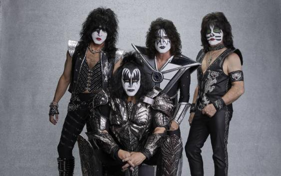 KISS live in Deutschland 2020