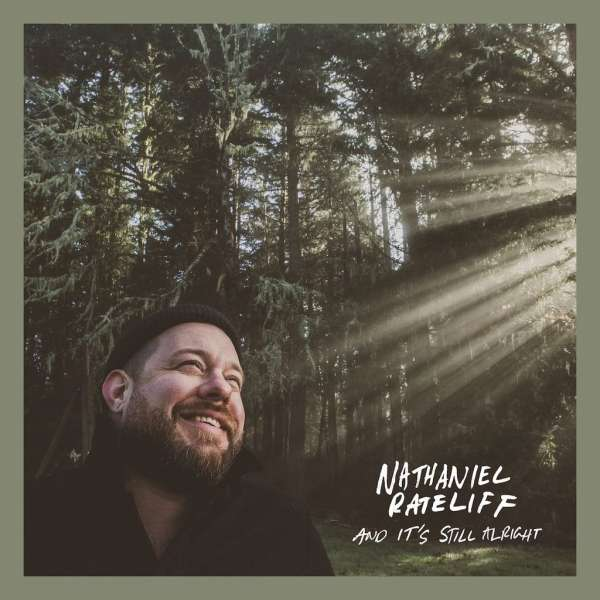 Nathaniel Rateliff And It's Still Alright Cover Stax Racords