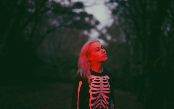 Phoebe Bridgers: Garden Song – Song des Tages