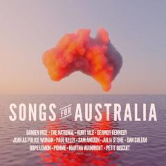 Songs For Australia – Julia Stone: Beds Are Burning – Song des Tages