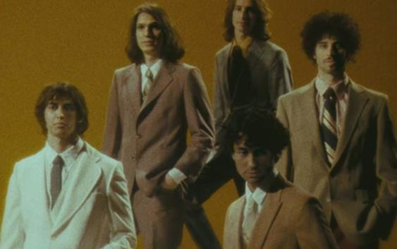 The Strokes: Bad Decisions – Song des Tages