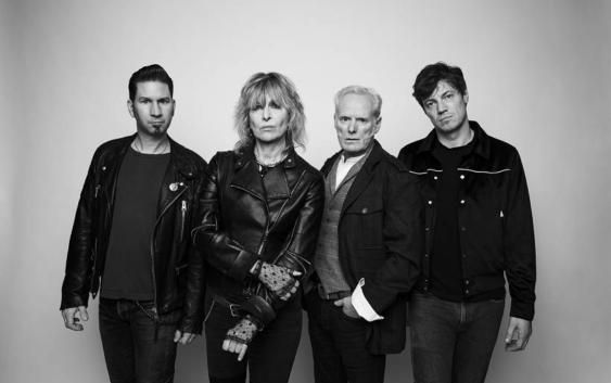 Pretenders: Hate For Sale – Song des Tages