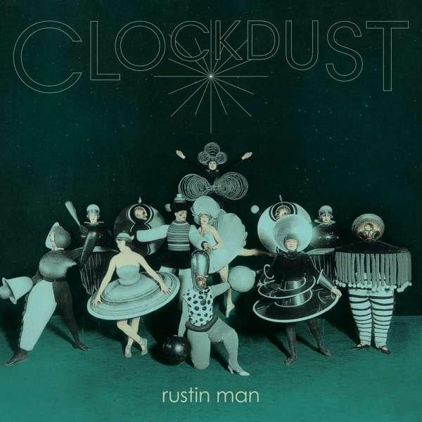 Rustin Man Clockdust Cover Domino Recordings
