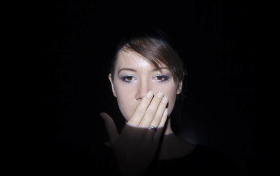 Sophie Hunger: Halluzinationen