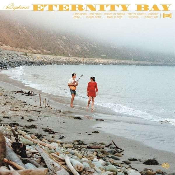 The Saxophones Eternity Bay Cover Full Time Hobby
