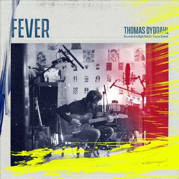 Thomas Dybdahl Fever Cover V2 Records