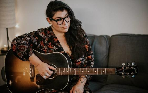 Celeigh Cardinal: When All Is Said And Done – Song des Tages