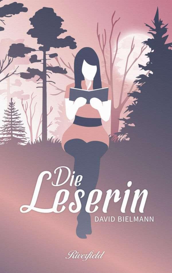 David Bielmann Die Leserin_