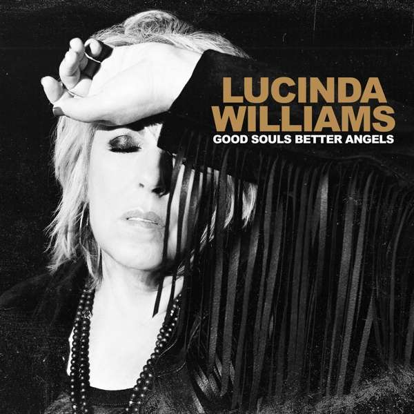Lucinda Williams Good Souls Better Angels Cover Highway 20
