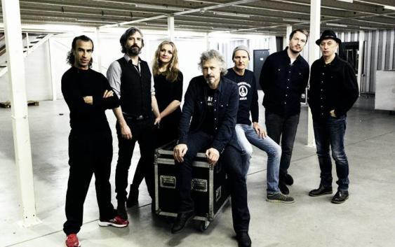 Niedeckens BAP: Alles fließt – Albumreview