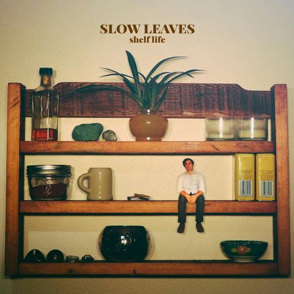 Slow Leaves Shelf Life Cover Make My Day Records