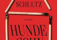 Sonja M. Schultz: Hundesohn – Roman