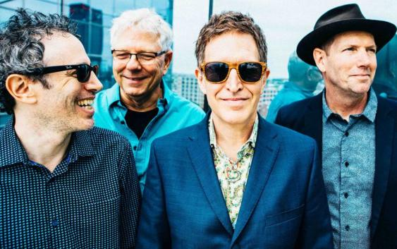 The Dream Syndicate: The Universe Inside
