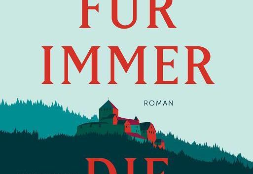 Benjamin Quaderer: Für immer die Alpen – Roman