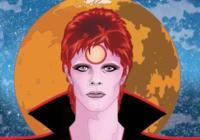 Bowie – Sternenstaub, Strahlenkanonen und Tagträume