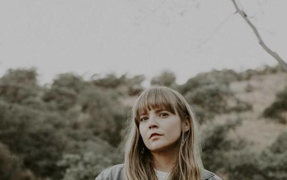 Courtney Marie Andrews: Burlap String – Song des Tages