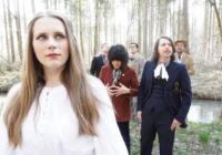 Eccentric BlaBla: Benevolent Green – Song des Tages